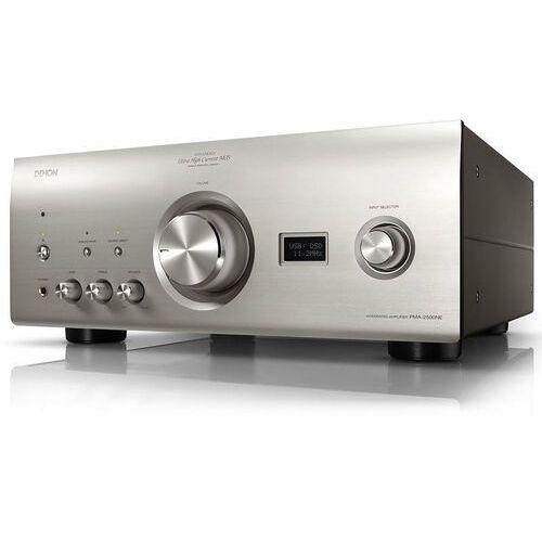 pma-2500ne referencyjny zintegrowany wzmacniacz stereo marki Denon