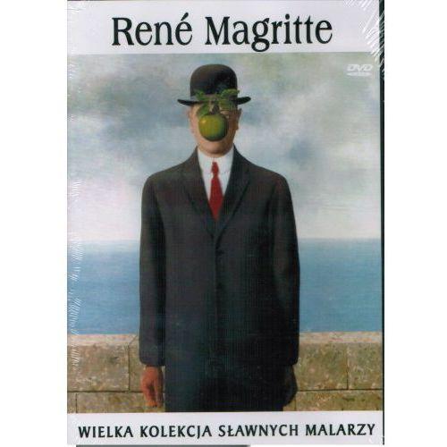 Oxford educational Rene magritte. wielka kolekcja sławnych malarzy dvd