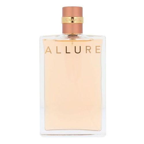 Chanel Allure 100ml - produkt z kat. wody toaletowe dla kobiet