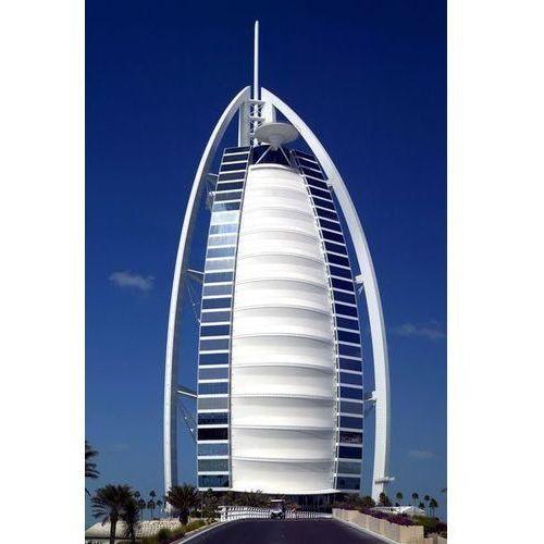 Zjednoczone Emiraty Arabskie Burj al Arab (Wieża Arabów) 2678 fototapeta