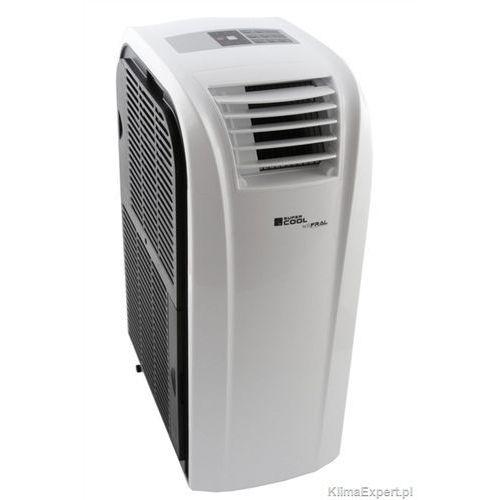 Klimatyzator supercool fsc14.1 marki Fral. Najniższe ceny, najlepsze promocje w sklepach, opinie.