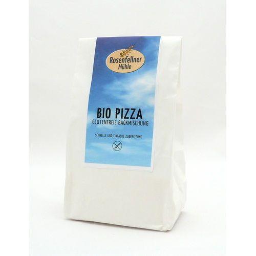 Mieszanka do wypieku pizzy bg bio 250g - , marki Rosenfellner muhle