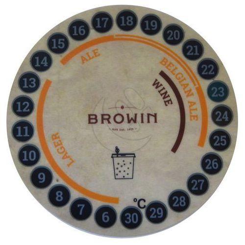 Termometr 080202 marki Browin