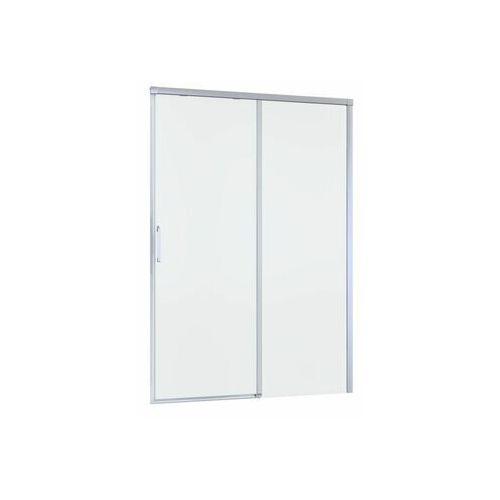Sensea Drzwi prysznicowe 140 x 195