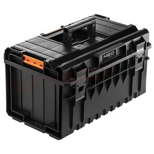 Neo Skrzynka narzędziowa 350 84-256 + 25 lat gwarancji! + darmowy transport! (5907558431643)