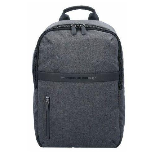 cargon 3.0 plecak biznesowy 44 cm z przegrodą na laptopa dark grey marki Porsche design
