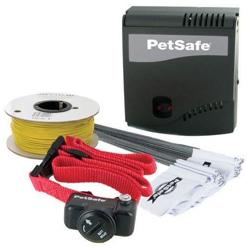 Petsafe Elektryczny pastuch dla psa radio fence marki