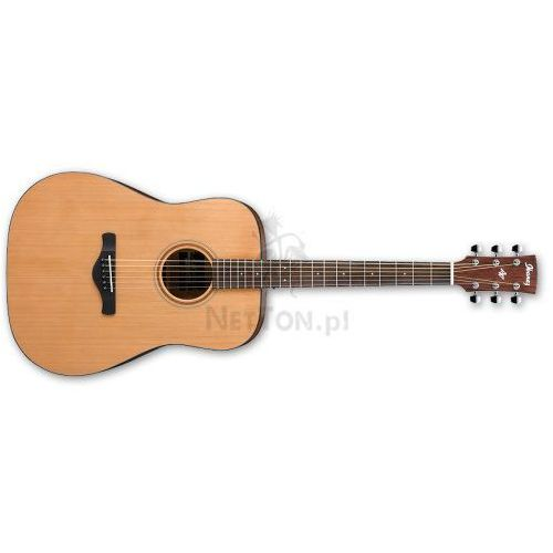AW65-LG NATURAL LOW GLOSS - gitara akustyczna