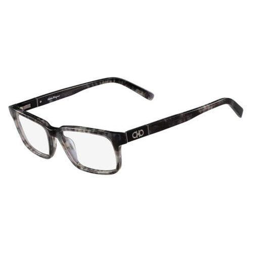 Salvatore ferragamo Okulary korekcyjne  sf 2772 031