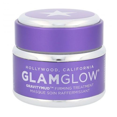 gravitymud maseczka do twarzy 50 g dla kobiet marki Glam glow