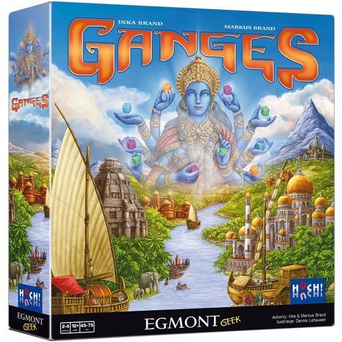 Ganges, GXP-685070