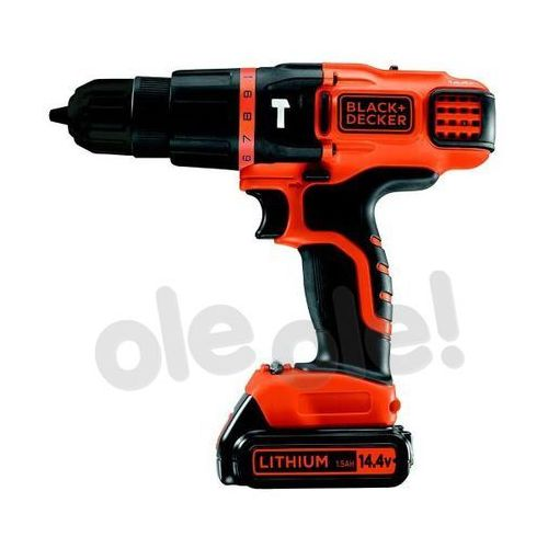 Black&Decker EGBL148K-QW