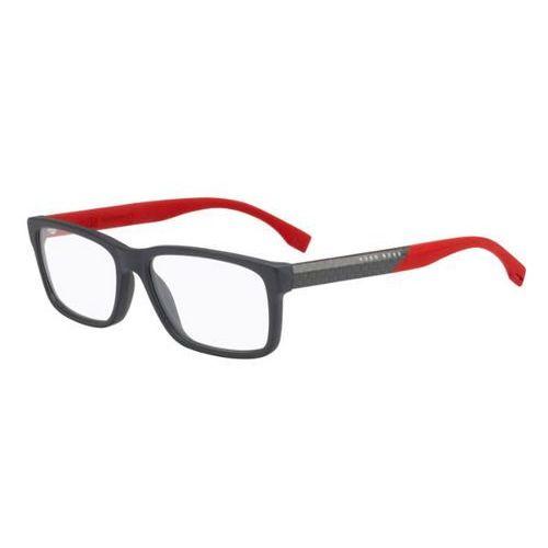 Okulary korekcyjne  boss 0836 hwt wyprodukowany przez Boss by hugo boss