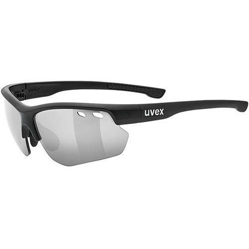 Uvex Okulary sportstyle 115 53-0-978-2216