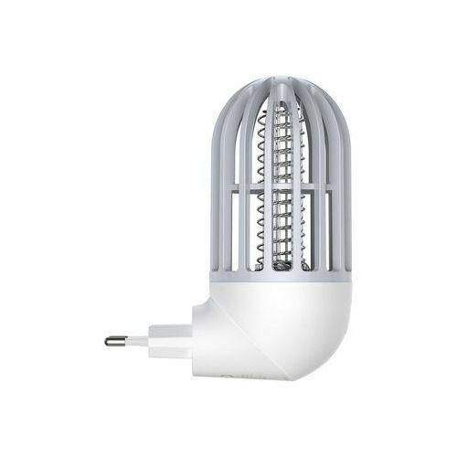 Baseus Mosquito Killing Lamp domowa elektryczna lampa owadobójcza UV na komary muchy owady biały (ACMWD-LB02) (6953156222496)