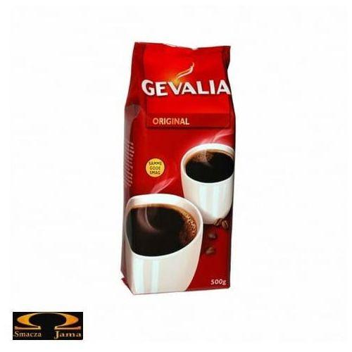 Gevalia Kawa mielona original 500g (7622300162320)