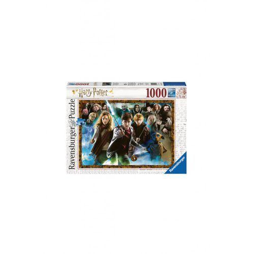 Ravensburger Puzzle harry potter 1000 el. 2y36fo
