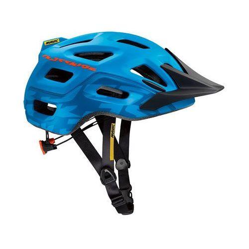 crossride - kask rowerowy mtb r. 54-59 cm marki Mavic