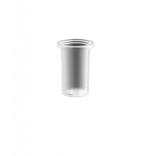 Stella pojemnik szklany do szczotki wc 80.026 do New York(05.430), Soul(06.430)