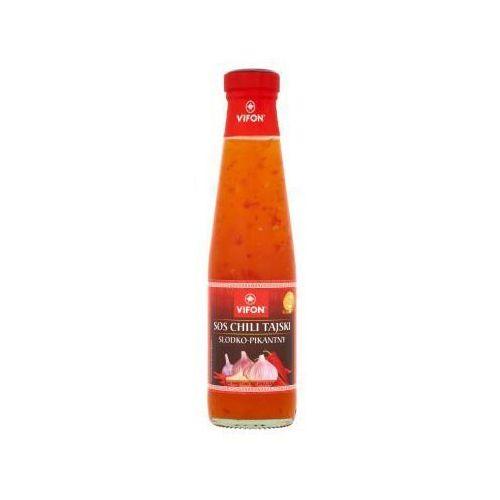 Sos chili tajski słodko-pikantny 250 ml Vifon (5901882210110)