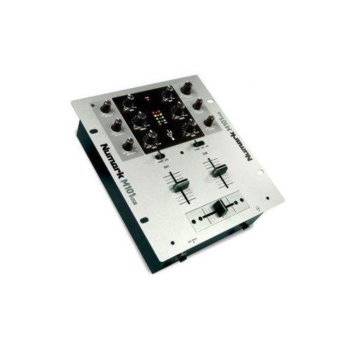 Numark M101USB 2-kanałowy scratch mikser DJ