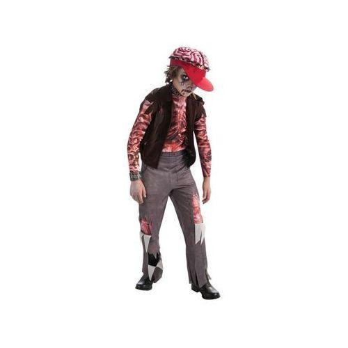 Kostium zombie dla chłopca - uszkodzony - roz. l marki Rubies