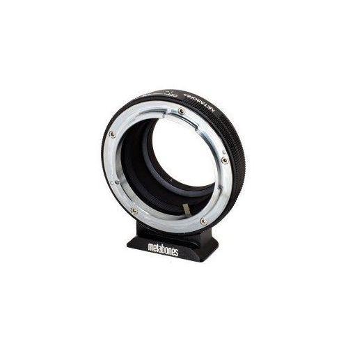 Metabones Canon FD do Fuji X adapter (4897050180938)