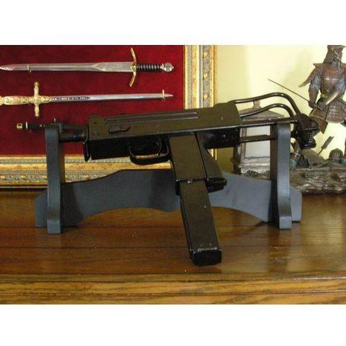 Denix Niepowtarzalny pistolet maszynowy ingram m11 (1088)