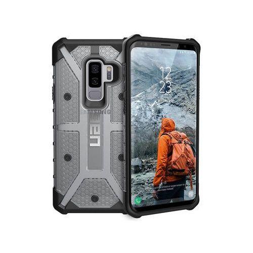 Etui UAG Urban Armor Gear Plasma Samsung Galaxy S9+ Plus Ice - Przezroczysty