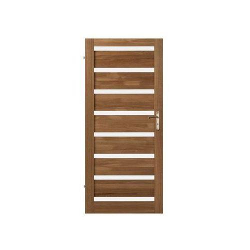 Skrzydło drzwiowe oktawa 90 lewe marki Kornik