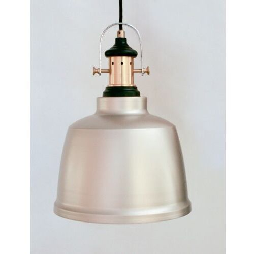 Eglo 49686 - lampa wisząca gilwell 1xe27/60w