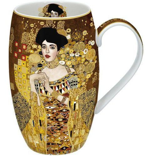 Kubek beczka - G. Klimt. Adele Bloch - Bauer I (CARMANI)