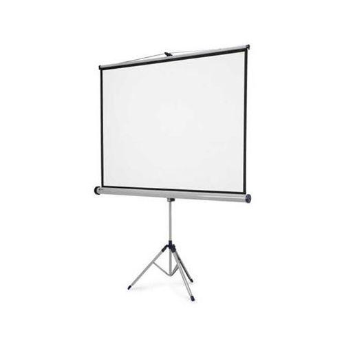 Ekran na trójnogu NOBO 175x132, 5cm