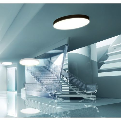 Bpm lighting Lampa wisząca alabama anodowane aluminium 37,2 w led, 10158.12.ag