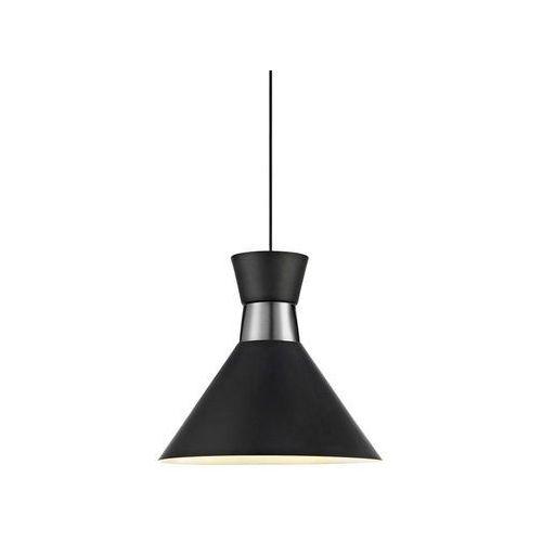 Lampa wisząca WAIST pendant black/AB 106802 - Markslojd - Mega rabat w koszyku (7330024566729)