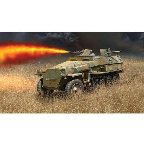 Sd. Kfz. 251/16 Flammpanzerwagen Italeri 7067, 5_521718