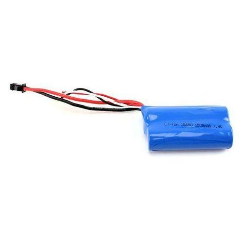 Akumulator 1500mah 7,4v - s33-27 / s033g-27 marki Syma