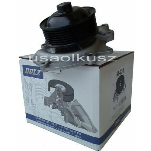 Pompa wody Chrysler 300C 3,0 CRD 05175580AA