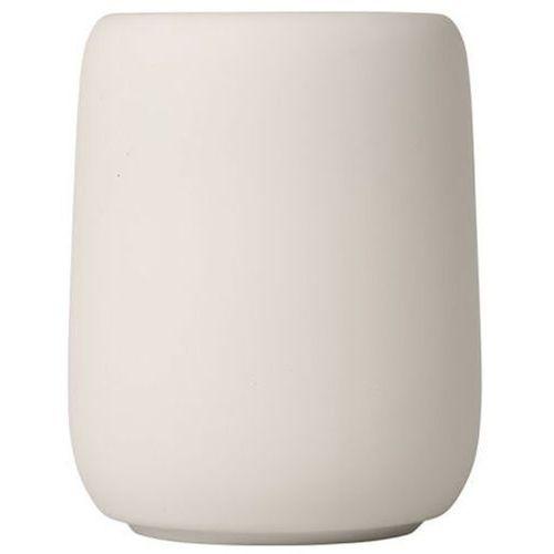 Blomus Kubek łazienkowy sono - moonbeam ceramika