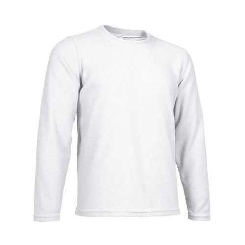 Bluza dziecięca dublin biała komunina 4-5-wzrost-116-134-cm niebieski-royal-blue marki Valento