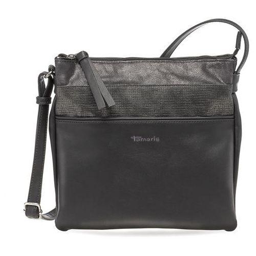 Tamaris torba na zakupy black