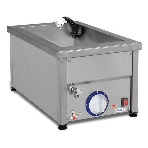 Bemar elektryczny nastolny EGAZ BE-1N 1xGN1/1 200mm