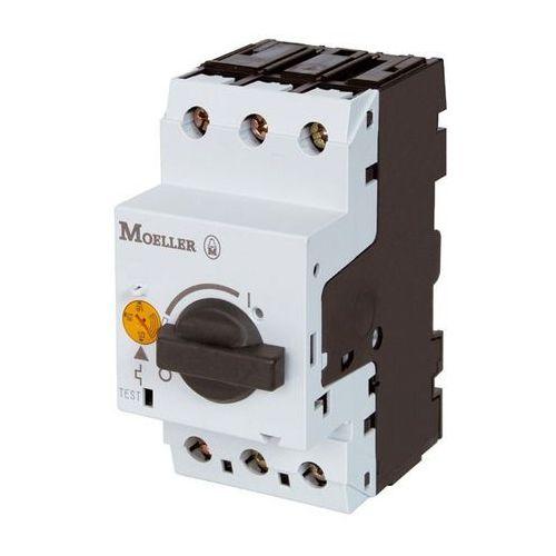 Wyłącznik silnikowy PKZM0-2,5 072736 EATON-MOELLER