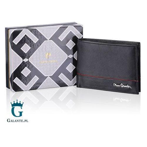 6305f86d30c30 Portfele i portmonetki Producent: Pierre Cardin, Rodzaj produktu ...