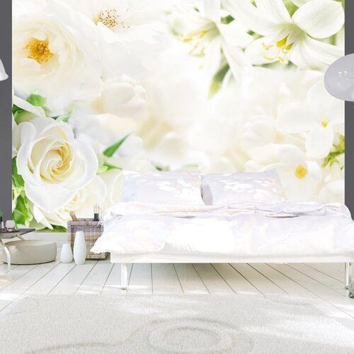 Fototapeta - białe westchnienie marki Artgeist