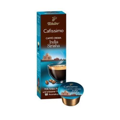 Tchibo Kapsułki Cafe Crema India 10szt., 1_663126