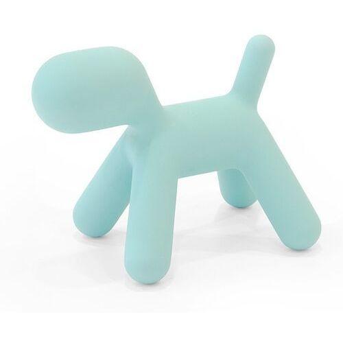 Figurka puppy xs turkusowa