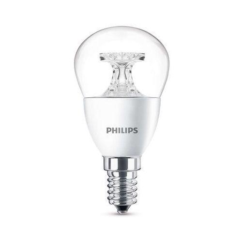 Philips led kulka 4 w (25 w) e14