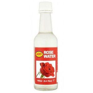 rose water woda różana, 190 ml marki Ktc