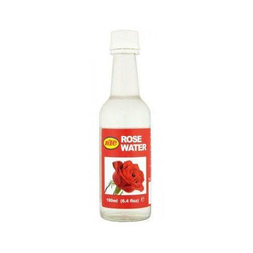 Ktc rose water woda różana, 190 ml (5013635830503)